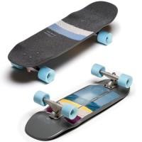 Carver X Loaded BOLSA Surfskate Complete