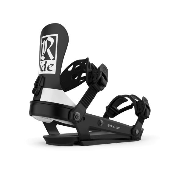 RIDE AL-6 Classic Black '21