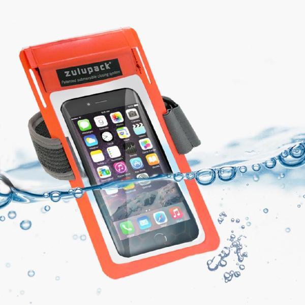ZULUPACK Phone Pocket Waterproof