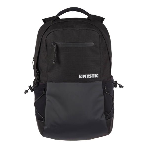 Mystic Transit Backpack - Black bei brettsport.de