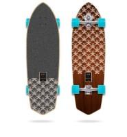 Yow PADANG PADANG 34″ Power Surfing Series - Surfskate Complete bei Brettsport.de