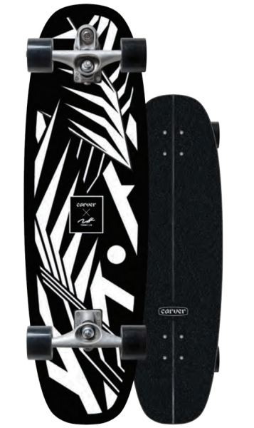 Carver Tommii Lim Proteus Sufskate Complete