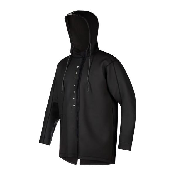 Mystic Battle Jacket Unisex - Black bei brettsport.de