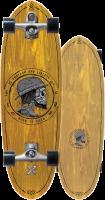 Carver Hobo Surfskate Complete