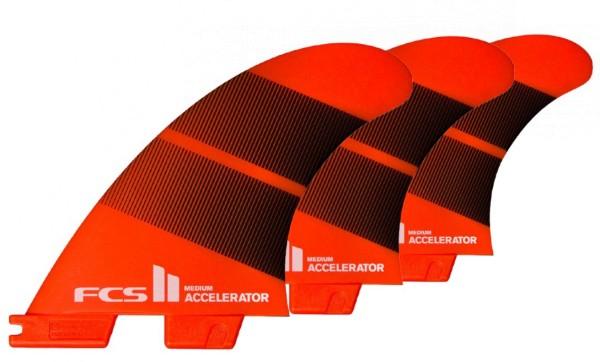 Core FCS II Accelerator Neo Glass Tri Set