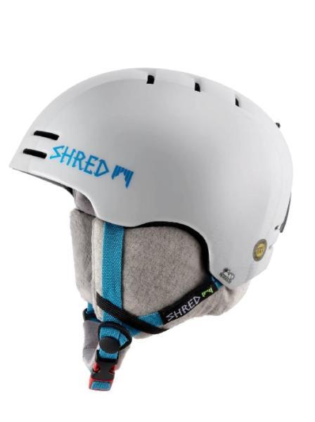 "SHRED Helm ""Hey Pretty Girl"""