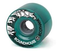 Roundhouse by Carver ECO Mag Wheel Set - 65mm 81a