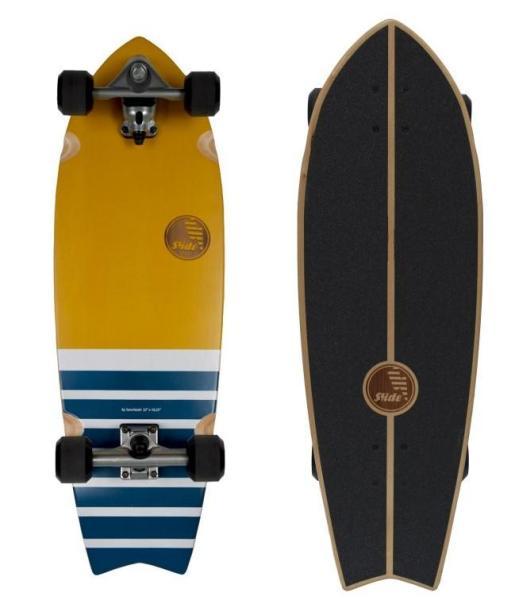 Slide Surfskateboard Fish Marrajo 32″