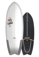 "Carver CI Pod Mod 29,25"" Surfskate Deck only"