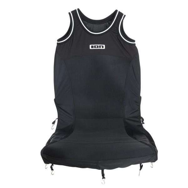 ION Tank Top Seat Cover black 0 bei brettsport.de