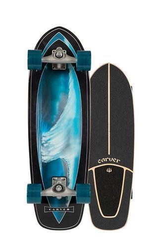 """Carver Super Surfer 31"""" Surfskate CX 2020"""