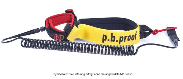 P.B. Proof Leashbelt Gr. S