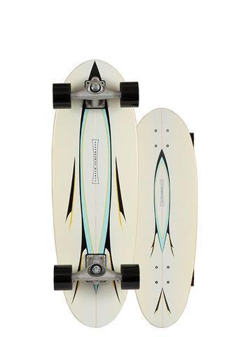 """Carver Nomad 30.25"""" Surfskate CX 2020"""