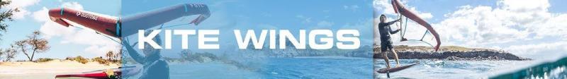 Kitewings von Duotone und Ozone