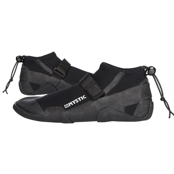 Mystic Marshall Shoe 3mm Split Toe - Black bei brettsport.de