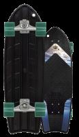 Carver Bureo AHI Surfskate Complete