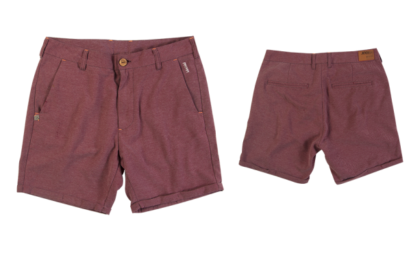 Jobe Discover Short Man Ruby Wassersport Shorts