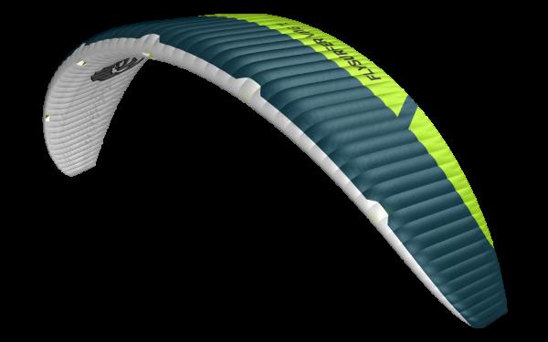 Flysurfer Sonic Race VMG