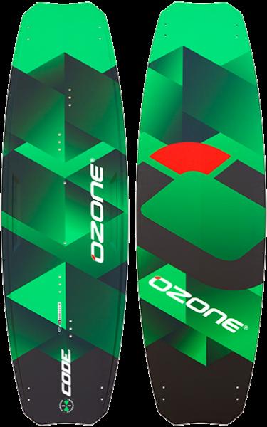 Ozone Kite Board CODE V1