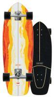 Carver Firefly Surfskate Complete