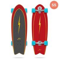 Yow PIPE 32″ Surfskate Complete bei Brettsport.de