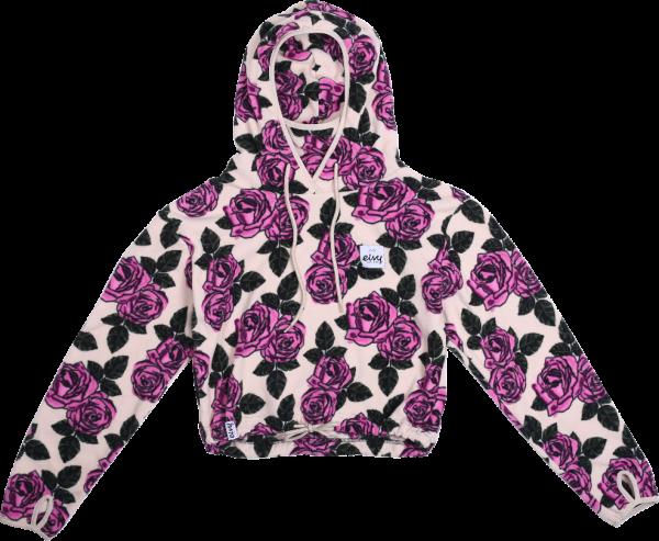 EIVY Hedda Cropped Fleece
