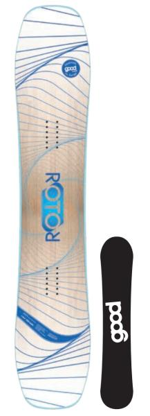GOODBOARDS Rotor 2021