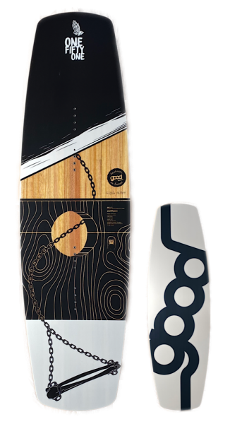 GOODBOARDS Onefiftyone