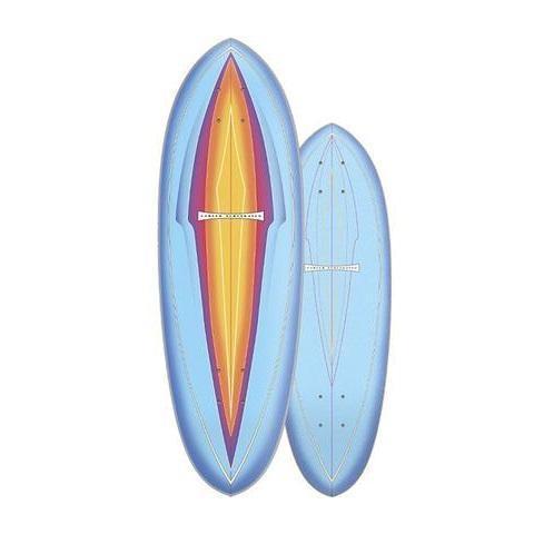 """Carver Blue Haze 31"""" Surfskate 2020"""