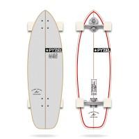 "Yow PYZEL GHOST 33.5"" - Surfskate Complete bei Brettsport.de"