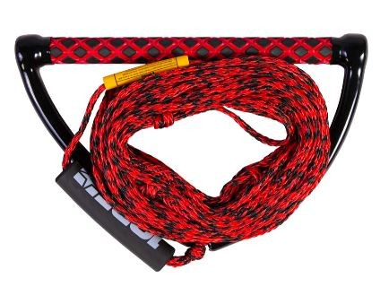 Jobe PRIME WAKE COMBO - Wakeboard Ropes