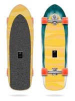 "Yow LA SANTA 33""High Performance Series - Surfskate Complete bei Brettsport.de"