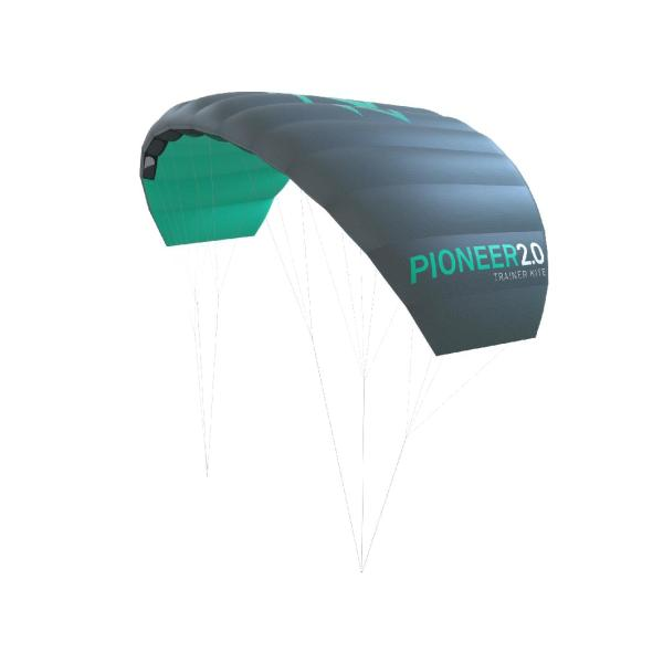 NORTH Pioneer Trainerkite