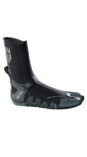 Xcel Infiniti Split Toe Boot 5mm