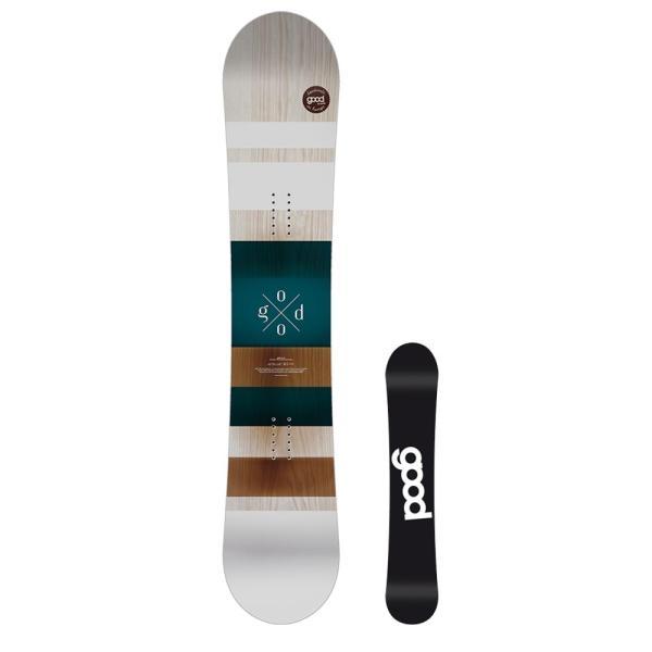Goodboards RELOAD Snowboard 2020