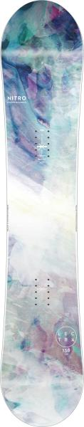 NITRO Lectra Snowboard 2021
