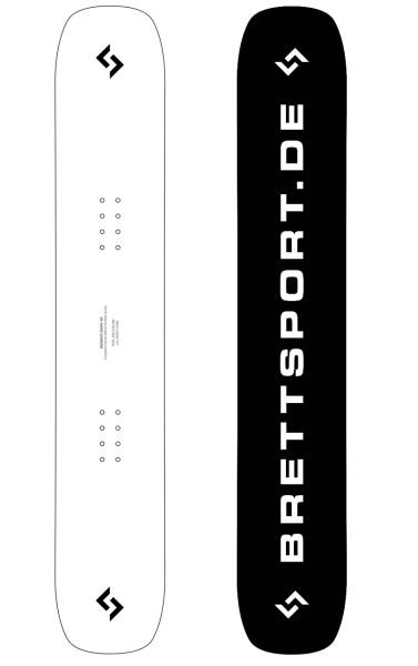 Brettsport.de Snowkite Board