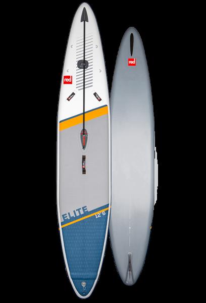 "Red Paddle ELITE 12'6"" x 28 2021 bei Brettsport.de"
