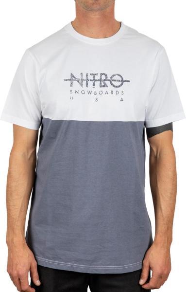 NITRO Block Tee
