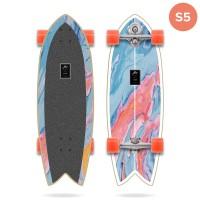 "Yow COXOS 31"" Surfskate Complete bei Brettsport.de"