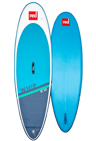 """Red Paddle Co 8'10"""" WHIP 2021"""