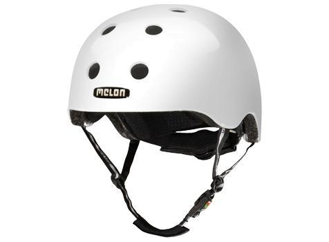 Melon Brightest Urban Activity Helm