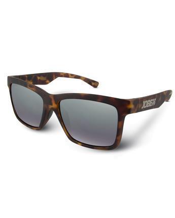 Jobe Dim schwimmfähige Sonnenbrille Tortoise-Smoke