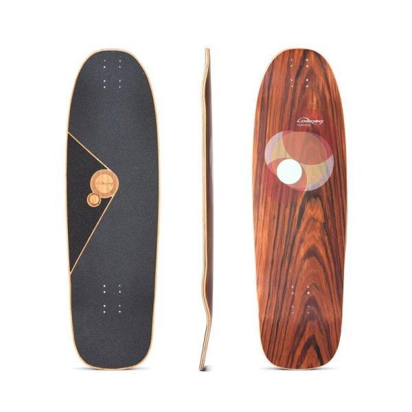 Loaded Omakase Roe Longboard (Deck only)