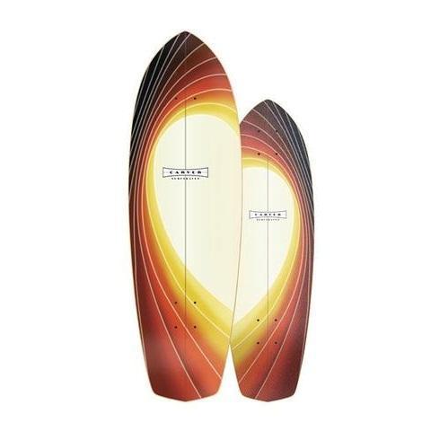 "Carver Glass Off 32"" Surfskate 2020"