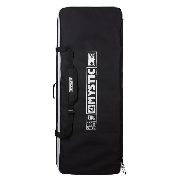 Mystic Foilbag - Black bei brettsport.de