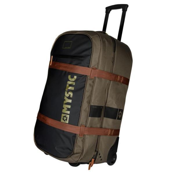 MYSTIC Globe Trotter Travelbag 85 Liter