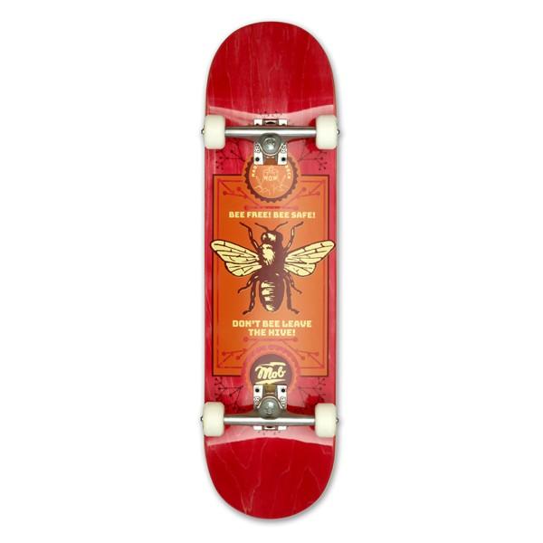 MOB Skateboards Bee Komplettboard - 8,375