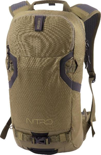 NITRO Rover 14 Pack
