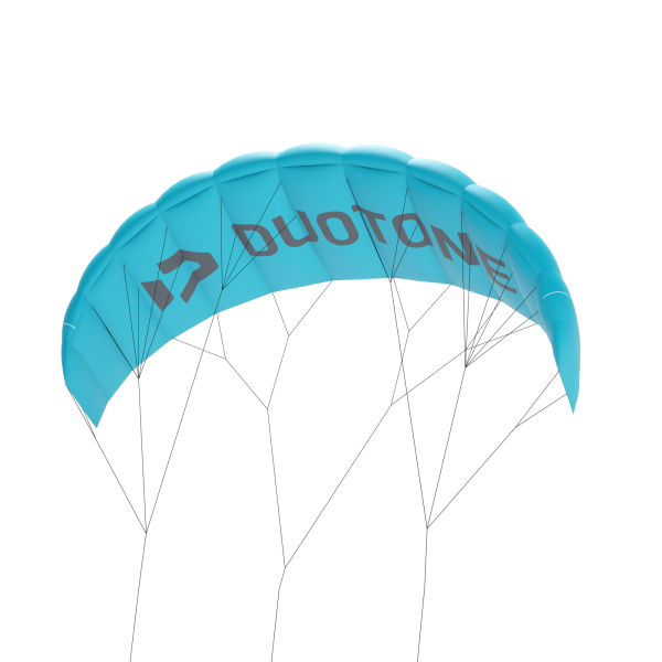 DUOTONE Trainer Kite Lizard
